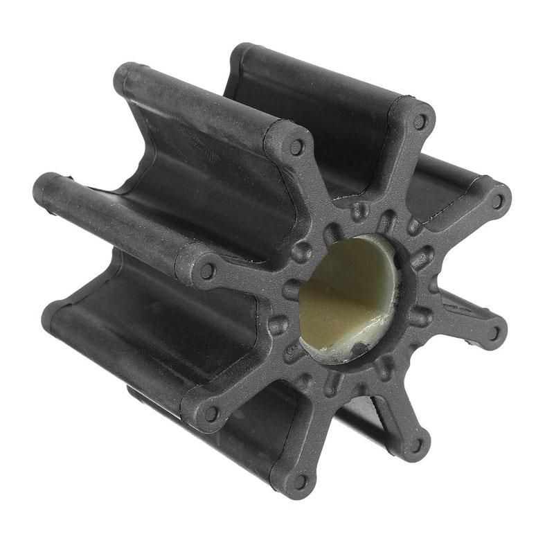 Rotor mercury