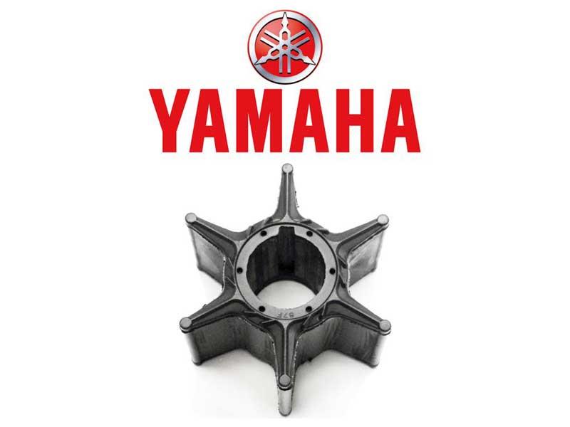 Rotor Yamaha